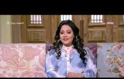 السفيرة عزيزة -  إكرام خليل : الكلام السلبي من الأم له تأثير سلبي علي الطفل