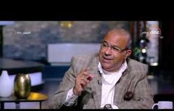 مساء dmc - إبراهيم عشماوي | هل يتصور وجود سوق جملة في سوهاج الجديدة لا يحقق توازن الاسعار ؟