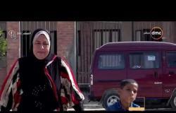 مساء dmc - | قرية الحجاز بالاسماعيلية .... سلسلة لا تنتهي من المشكلات |