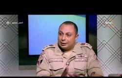 مصر تستطيع - لقاء مع أبطال مسابقة المباريات الحربية بالصين وروسيا 2018 مع الإعلامي أحمد فايق