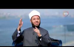 رؤى - تعليق د/ أسامة الأزهري على فيديو نيل تايسون وإندهاشه بعدم إستكمال العرب إكتشافات النجوم والفلك
