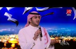 """""""تحيا السعودية ومصر"""" بصوت المطرب السعودي رامي عبد الله"""