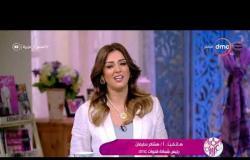 السفيرة عزيزة - هاتفياً .. ( أ / هشام سليمان ) رئيس شبكة قنوات dmc
