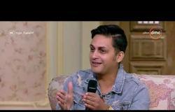 """السفيرة عزيزة - فريق """"سبايسي مكس"""" يتحدث عن تجربتهم مع محمد منير """"لقينا هجوم من جمهور الكينج""""!!"""