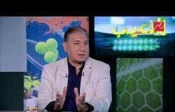 شريف عبد المنعم : أرفض عودة عبد الله السعيد إلى الأهلي