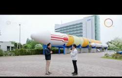 """مصر تستطيع -  """" إيسامو ماتسوموتو """" .. كيف إستطاعت اليابان صناعة الصاروخ بعد الحرب العالمية الثانية"""