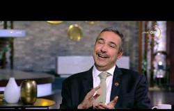 مساء dmc - د. حسام عثمان : التغير الرقمي غير فكر الاتصالات وتكنولوجيا المعلومات في مصر