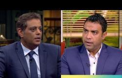 """8 الصبح - """"مجاملات في منتخب مصر"""" .. أسامة حسن يتهكم على هاني رمزي بسبب قائمة منتخب مصر"""