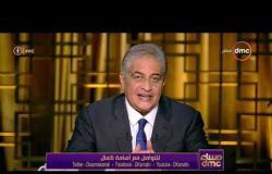 مساء dmc - حوار مع د. حسام عثمان يناقش مبادرة وزارة الاتصالات بتعميق صناعة الإلكترونيات في مصر