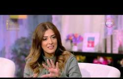 السفيرة عزيزة - المنشد / أشرف سليم - يتحدث عن كيفية تعلمه الإنشاد وكيف بدأ فيه