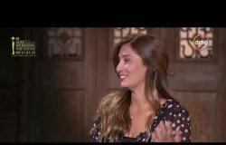 صاحبة السعادة - إسعاد يونس : مشهد مايا شيحة أخت حلا وهي بتصلي فى مسلسل أسرار البنات مؤثر جدًا