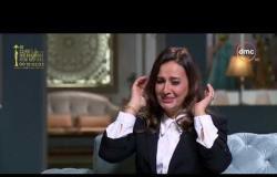 """صاحبة السعادة - حلا شيحة تحكي كيف تم إختيارها لدورها فى فيلم """" السلم والتعبان """""""