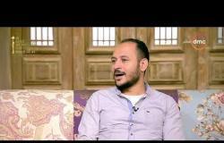 السفيرة عزيزة - هاني جمال - يتحدث عن الإنتقادات المعتادة التي يمكن أن يواجهها النحات