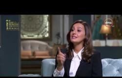 صاحبة السعادة - حلا شيحة : أغاني فيلم السلم و التعبان عمرها ما تتنسي وهشام نزيه و خالد سليم رائعين