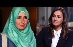 """""""حلا شيحة """" تتحدث عن سبب خلعها للحجاب والعودة للتمثيل .. وأول ظهور لها مع الزعيم #صاحبة_السعادة"""