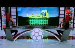 إكرامي:وليد سليمان يستحق المنتخب ولكن أجيري الوحيد اللى بيختار
