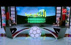 إكرامي : أتحفظ على تصريح ناجي بأن الشناوي حارس مصر الأول