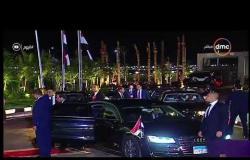 اليوم – بعد قليل .. الرئيس السيسي يشارك فى الجلسة الختامية بمنتدى أفريقيا 2018