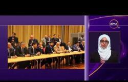 الأخبار -  وفدا الحكومة اليمنية والحوثيين يعقدان أول اجتماع مباشر ضمن محادثات السلام بالسويد
