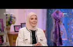 السفيرة عزيزة - مغامرة مذيعة السفيرة عزيزة رضوى حسن في القفز بالمظلة