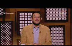 لعلهم يفقهون - ما قاله رسول الله ﷺ للإمام علي بن أبي طالب عندما حزن لعدم ذهابه إلى غزوة تبوك