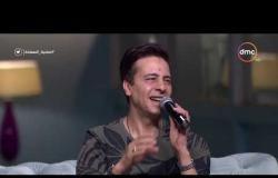 صاحبة السعادة - أغنية ( الحلو جاني ) لـ فارس .. ألحان وتوزيع حميد الشاعري مع إسعاد يونس