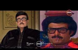 نجم الكوميديا الكبير سمير غانم في صاحبة السعادة مع إسعاد يونس يوم الإثنين الساعة 11:00 مساءً