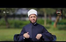 رؤى - د/ أسامة الأزهري ... أصعب قرار في حياة على مبارك قبل السفر الي فرنسا