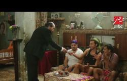 المليونير الشحات ينصب على ابنه واصدقائه في #صد_رد