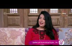 السفيرة عزيزة - جالا .. مطربة أوبرالية مصرية تصل للعالمية