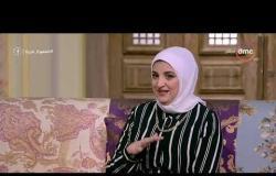 """السفيرة عزيزة - لقاء مع .. """" صفوة عبد العزيز """" و """" سالي سليمان """" .. أفكار خارج الصندوق لفتيات مصريات"""