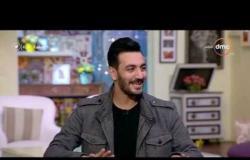 """السفيرة عزيزة - محمد جبريل - إزاي نربط """" الكرافت الرجالي """" بطريقة سيمبل وشيك ؟!"""