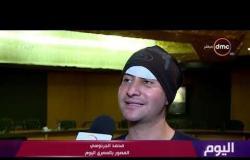 اليوم - نقابة الصحفيين تعلن رفض اعتذار محيي عبيد النقيب المعزول من عمومية الصيادلة