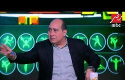 كابتن مجدي عبد الغني: أهم ايجابيات كأس العالم اكتساب اللاعبين خبرة المشاركة في البطولات الكبرى