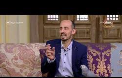 """السفيرة عزيزة - لقاء مع .. """" أحمد الرفاعي """" .. مدرب وبائع البغبغانات .. ( أسرار عالم البغبغانات )"""