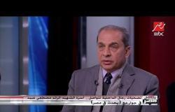 والد الرائد مصطفى عبيد يحكي عن لحظة تلقيه خبر استشهاد ابنه