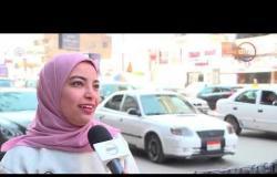 مساء dmc - آراء المواطنين فى استعدادات مصر لإستقبال كأس الأمم الأفريقية 2019