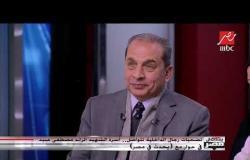 والد الشهيد الرائد مصطفى عبيد: بحكم عملي كنت أعرف حجم الأخطار التي تهدد حياة ابني