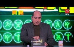 طارق يحيي :نصحت ياسر إبراهيم بالإنتقال للزمالك لكنه اختار الأهلي