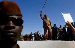 قيادي سوداني: لا حوار أو تفاوض مع حكومة البشير