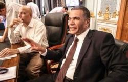 النائب أحمد سليمان: الفوز بتنظيم كأس الأمم دليل على أن مصر دولة الأمان