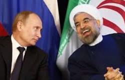 روسيا وإيران يبحثان الوضع بسوريا في ظل القرار الأمريكي بسحب قواته