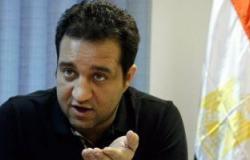 أحمد مرتضى منصور: البرلمان طلب الأوراق الخاصة باللجان لإظهار حقيقة صحة عضويتى