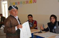 مصدر: تشكيل الحكومة الجديدة في كردستان العراق نهاية الشهر