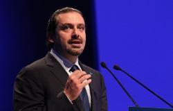 الحريري يأمل أن تسفر القمة الاقتصادية في بيروت عن توصيات عملية