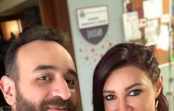 شاهد| عمرو سلامة يوجه رسالة لـ أروى جودة بسبب «أعز الولد»