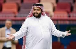 تركي آل الشيخ يفاجئ «الزمالك» قبل لقاء بيراميدز بصفقة غير متوقعة