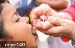 التطعيم ضد شلل الأطفال 2019..تعرف على موعد حملة التطعيم وزارة الصحة