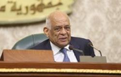 رئيس البرلمان: عايز اتنقل من فوضى اتوبيسات المدارس لشركات نقل منضبطة