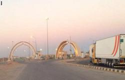 ترجيح بدء دخول الشاحنات الأردنية إلى العراق الشهر المقبل